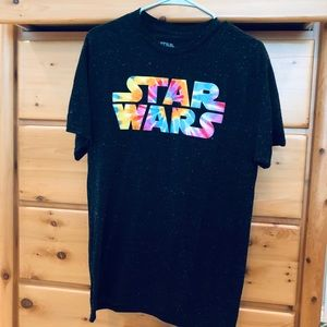 Star Wars Tie Dye Tee